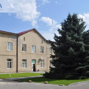 Теребовлянська районна центральна лікарня